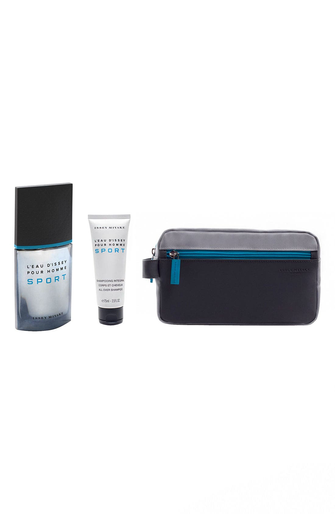 Main Image - Issey Miyake 'L'Eau d'Issey pour Homme Sport' Gift Set