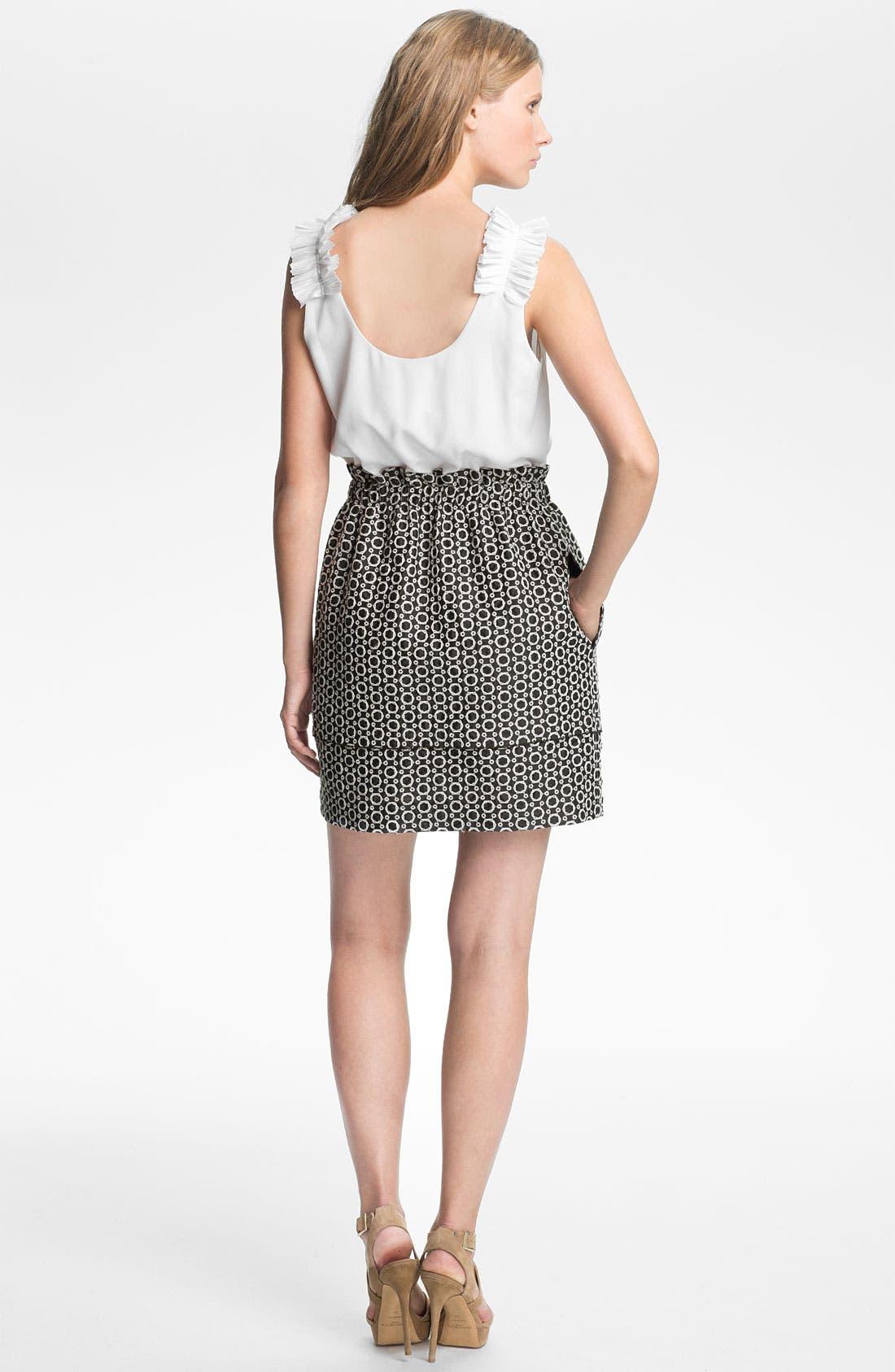 Alternate Image 2  - Mcginn 'Laryn' Sleeveless Dress