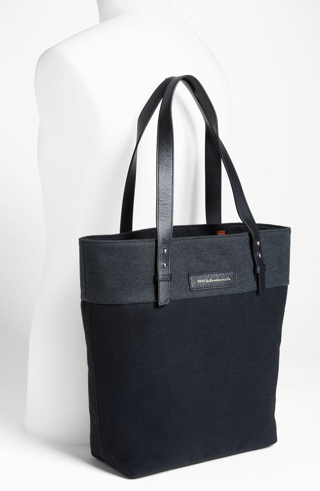 Alternate Image 2  - WANT Les Essentiels de la Vie 'Logan' Reversible Tote