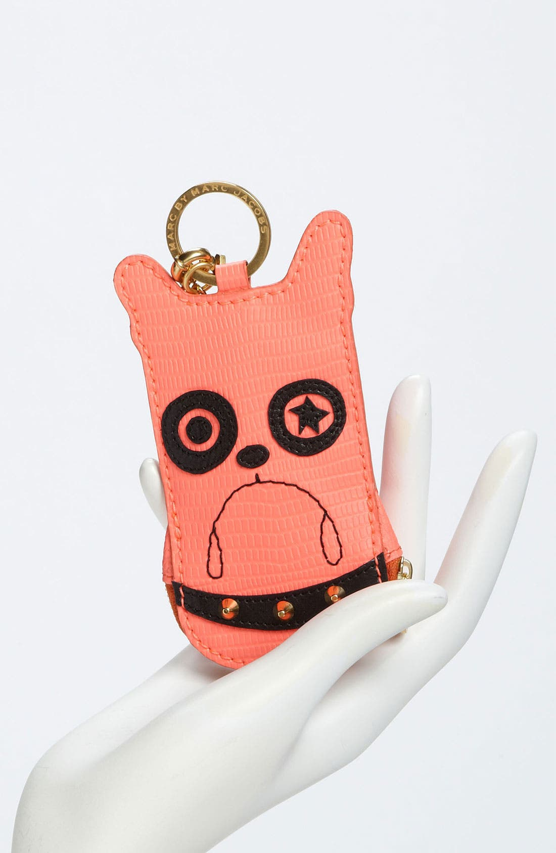 Alternate Image 2  - MARC BY MARC JACOBS 'Pickles the Bulldog' Coin Purse