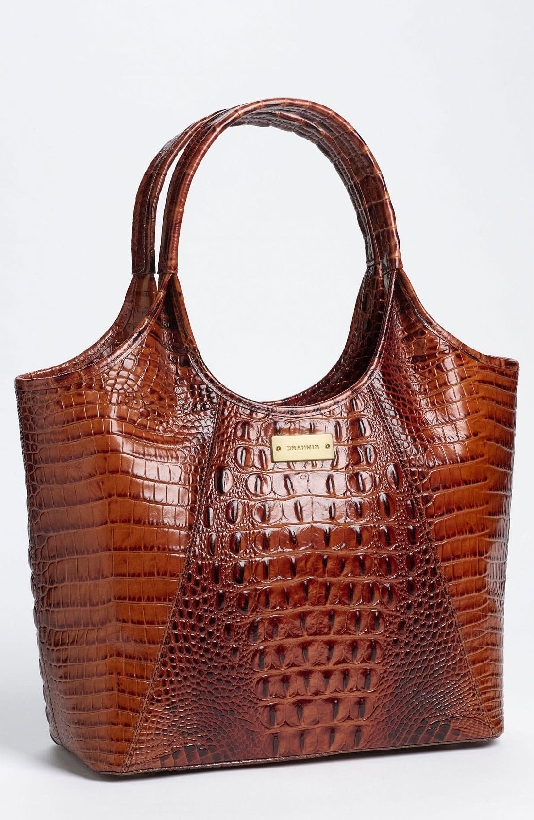 Alternate Image 1 Selected - Brahmin 'Melbourne - Small' Shopper