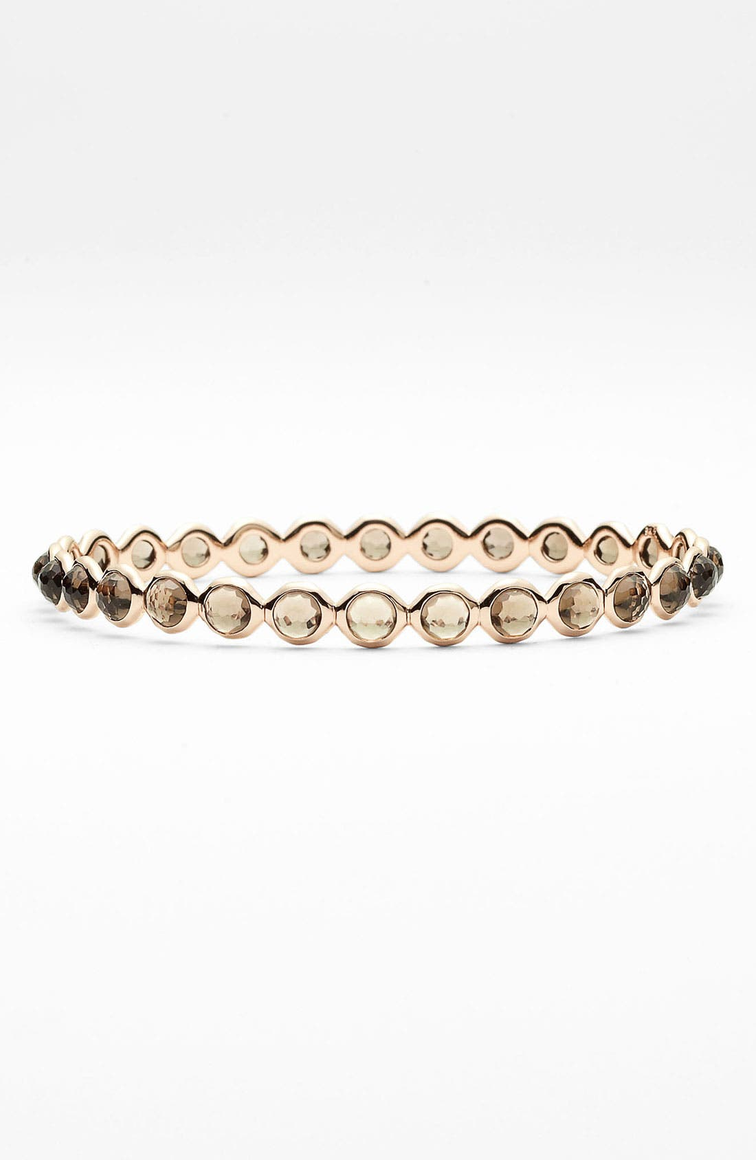 Alternate Image 1 Selected - Ippolita 'Links' Rosé Bangle