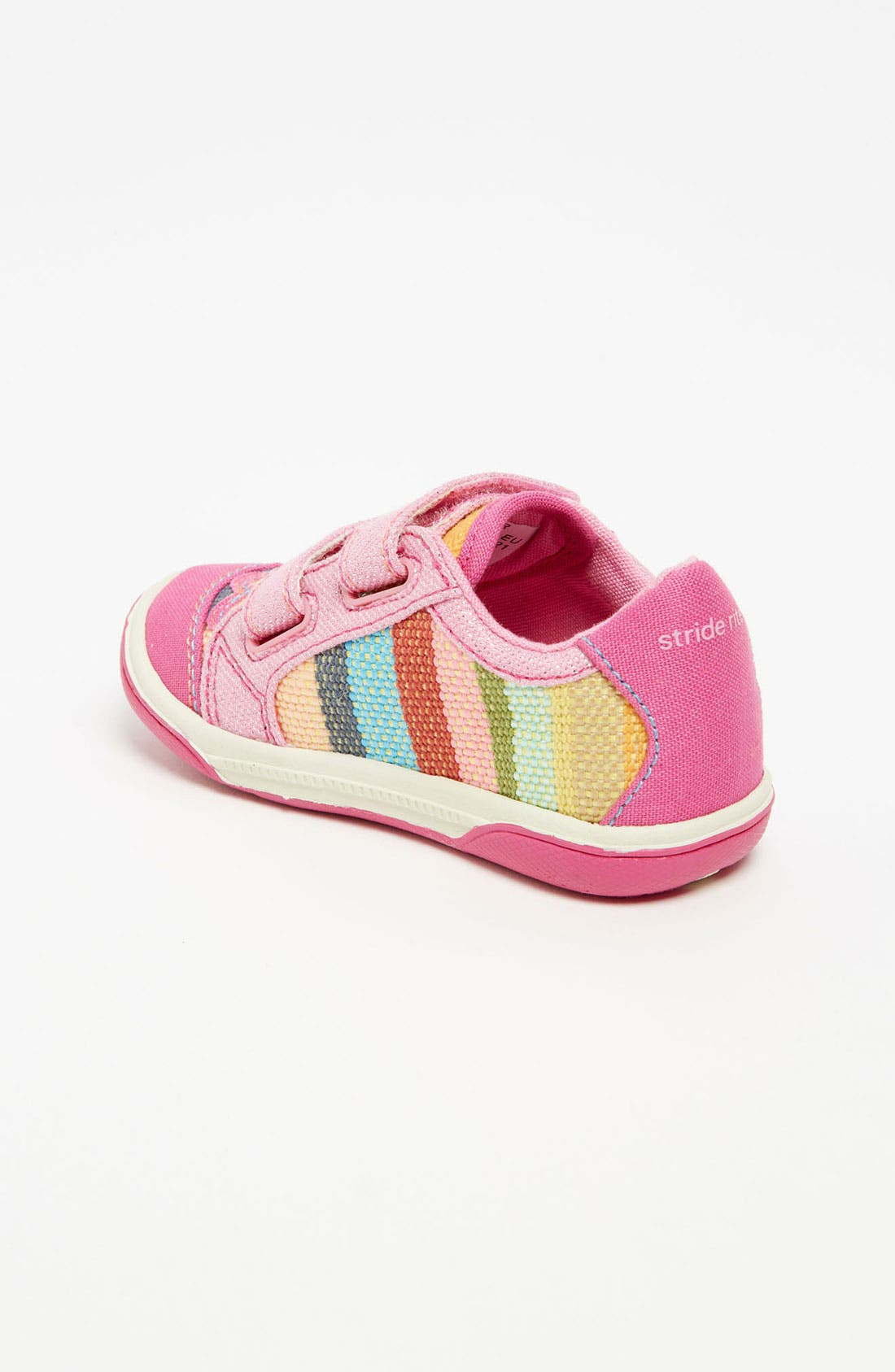 Alternate Image 2  - Stride Rite 'Ryder' Sneaker (Baby, Walker & Toddler)