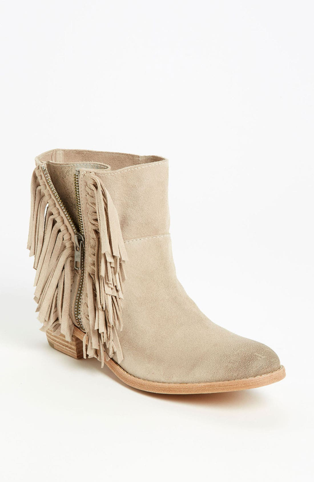 Alternate Image 1 Selected - Zadig & Voltaire 'Pearce' Short Boot