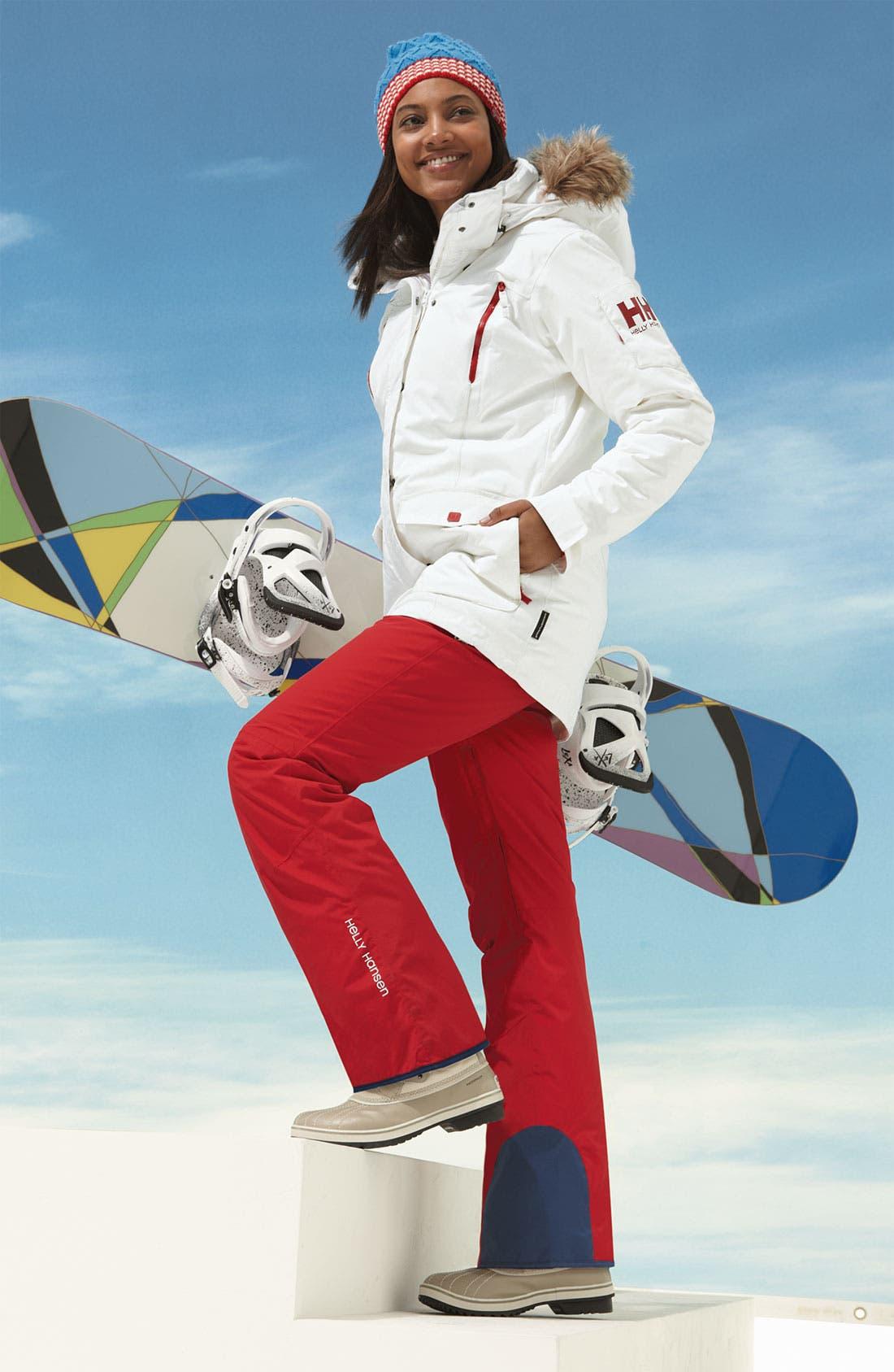 Alternate Image 6  - Helly Hansen 'Legend' Ski Pants