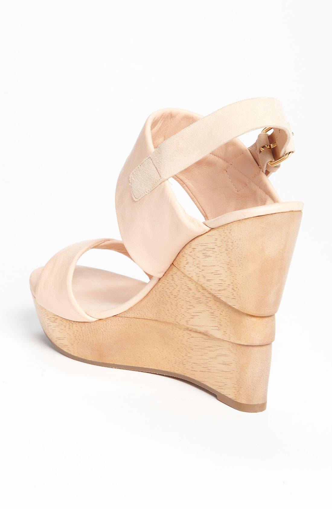 Alternate Image 2  - Diane von Furstenberg 'Ophelia' Sandal