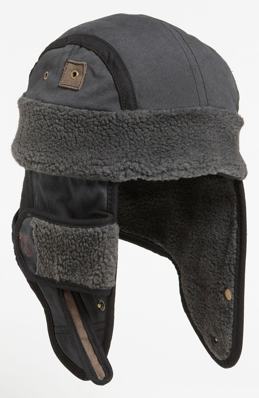 Alternate Image 1 Selected - A. Kurtz 'Scout Patch' Helmet Hat