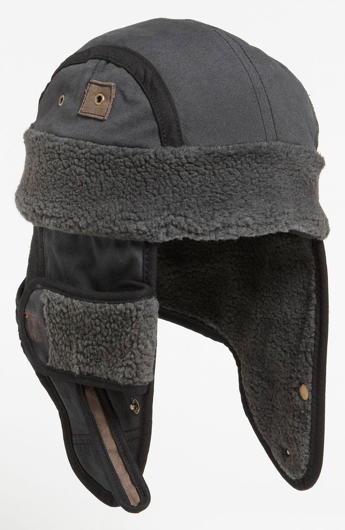 Main Image - A. Kurtz 'Scout Patch' Helmet Hat