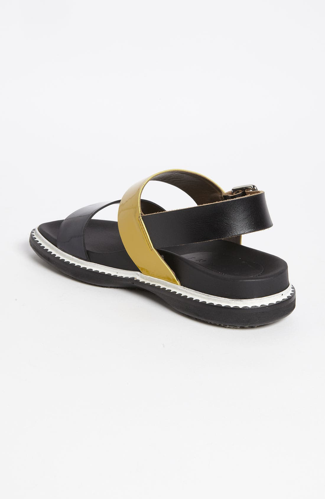 Alternate Image 2  - Marni Two Strap Sandal