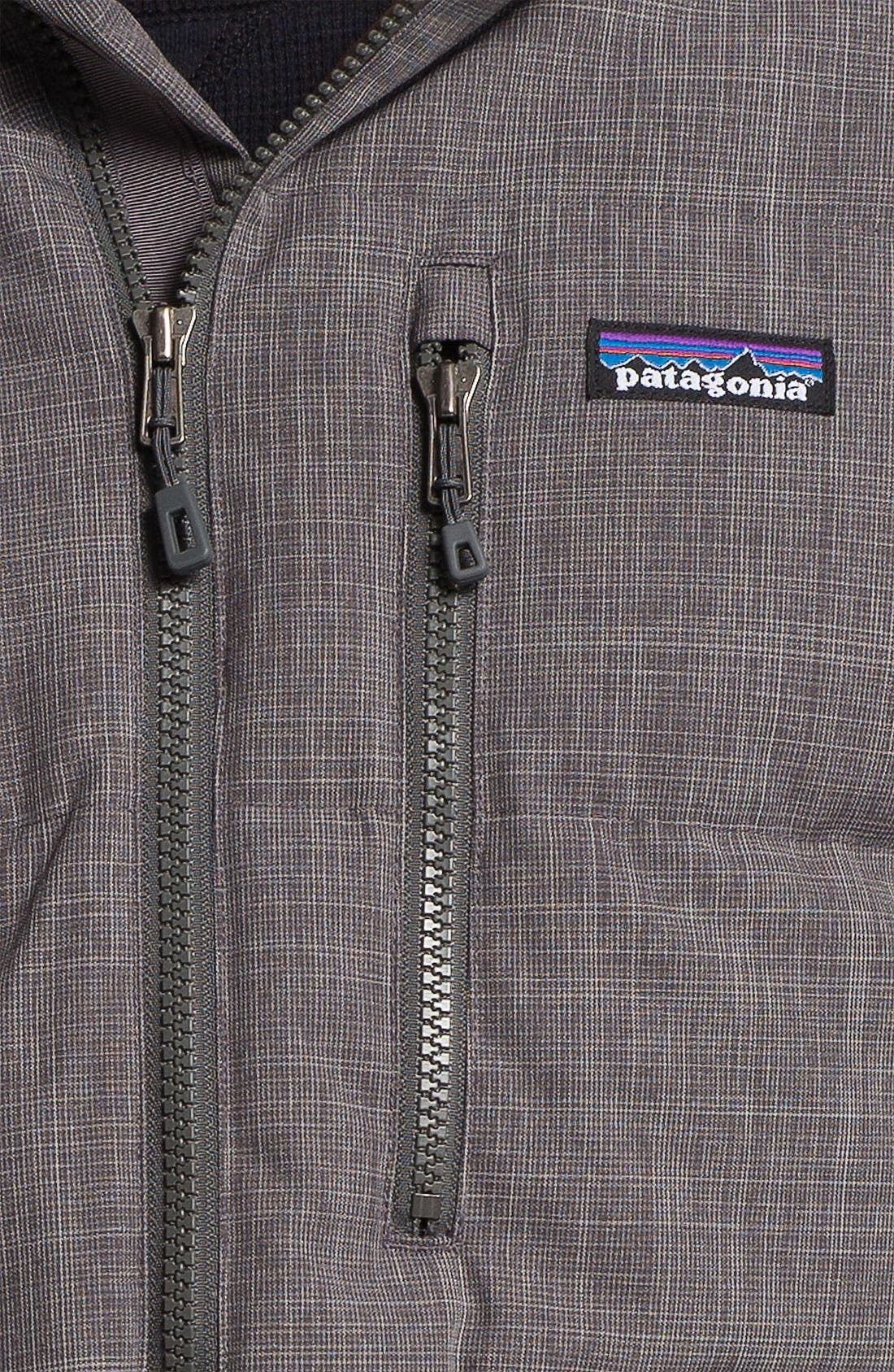 Alternate Image 3  - Patagonia 'Doubledown' Water Repellent Down Parka