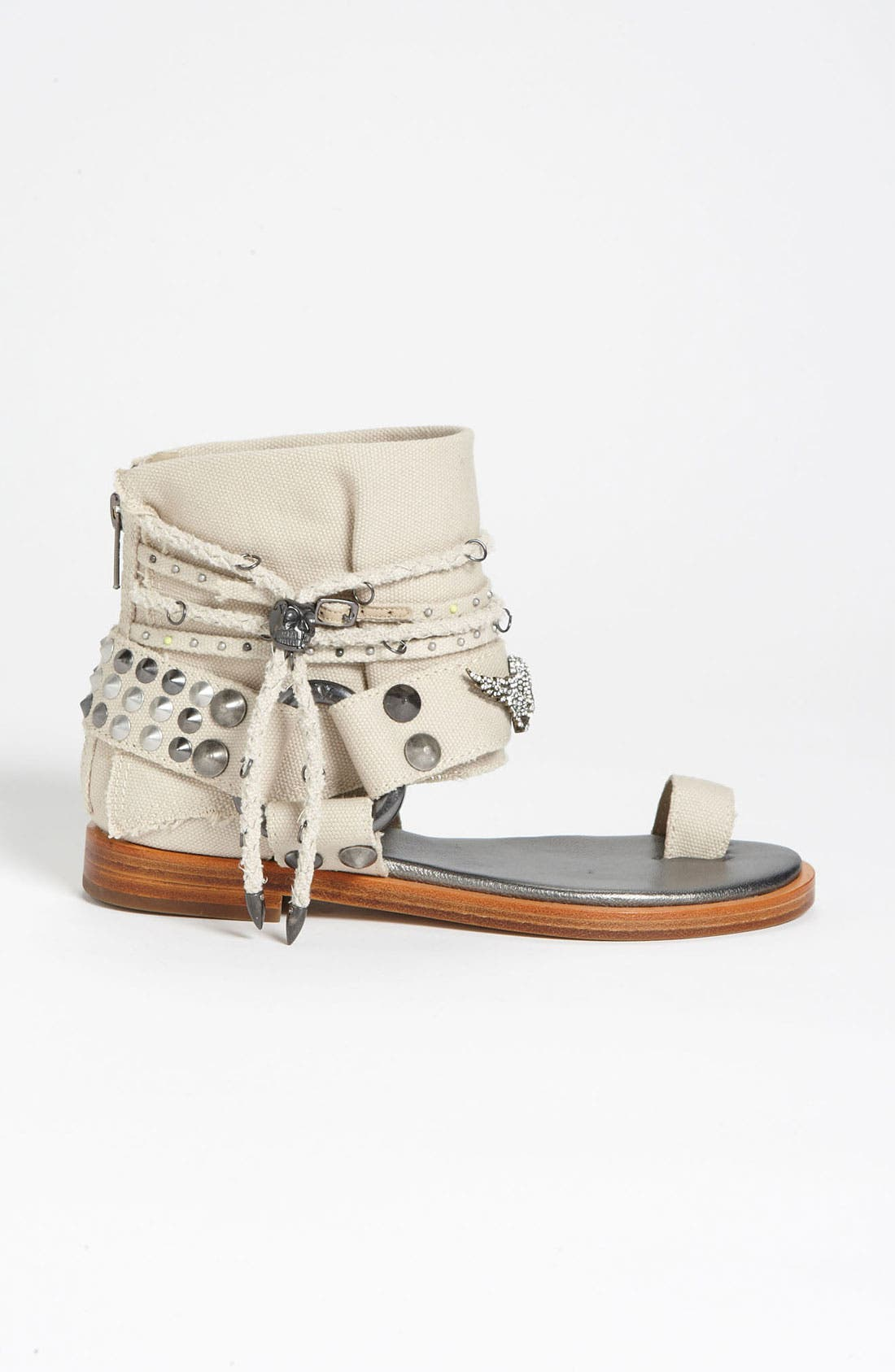 Alternate Image 4  - Zadig & Voltaire 'Page III' Sandal