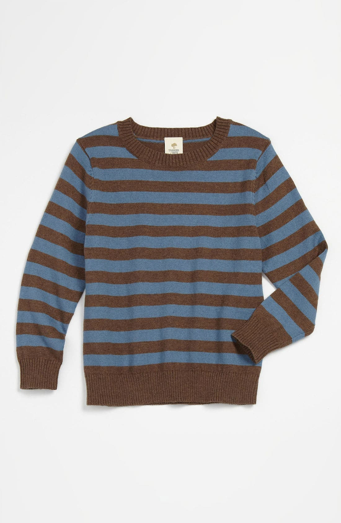 Alternate Image 1 Selected - Tucker + Tate 'James' Sweater (Toddler)