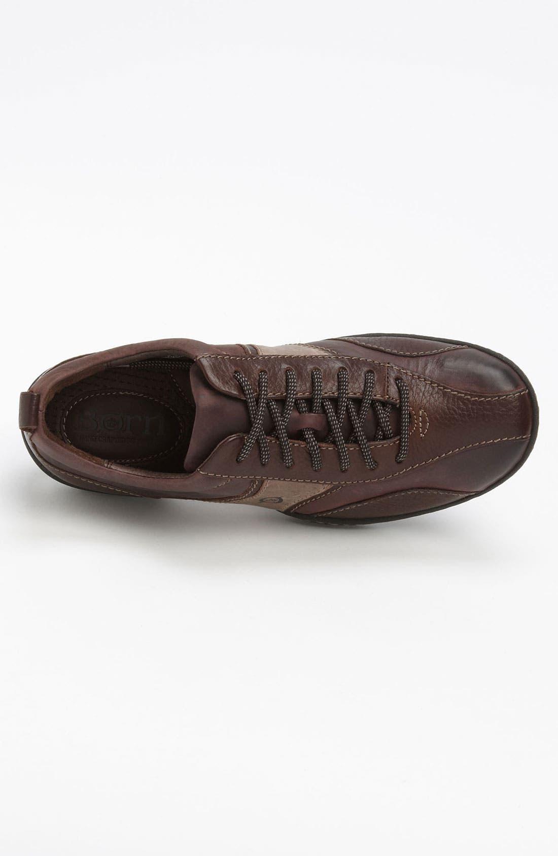 Alternate Image 3  - Børn 'Bolt' Sneaker