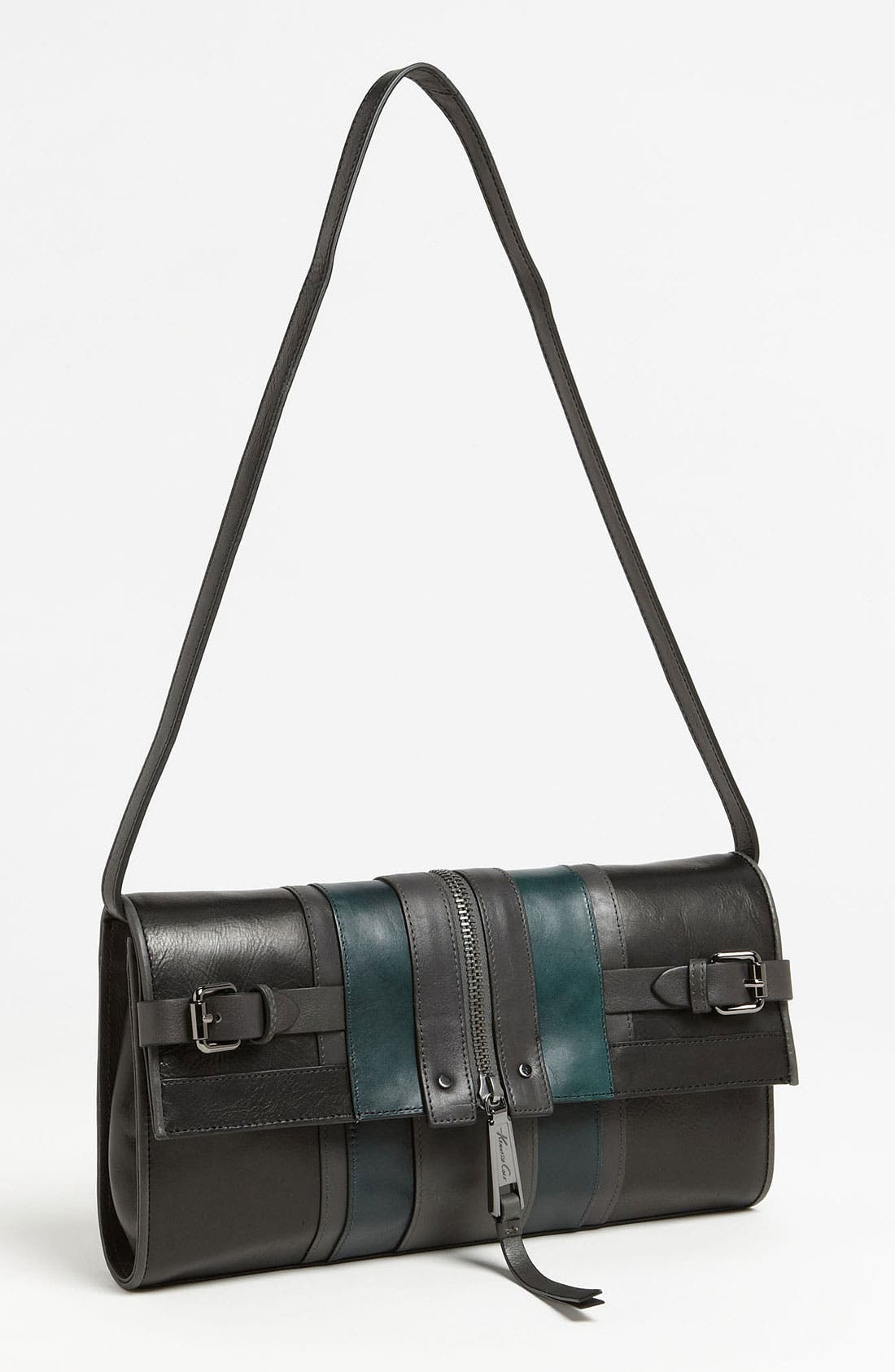 Main Image - Kenneth Cole New York 'Zip Over' Clutch