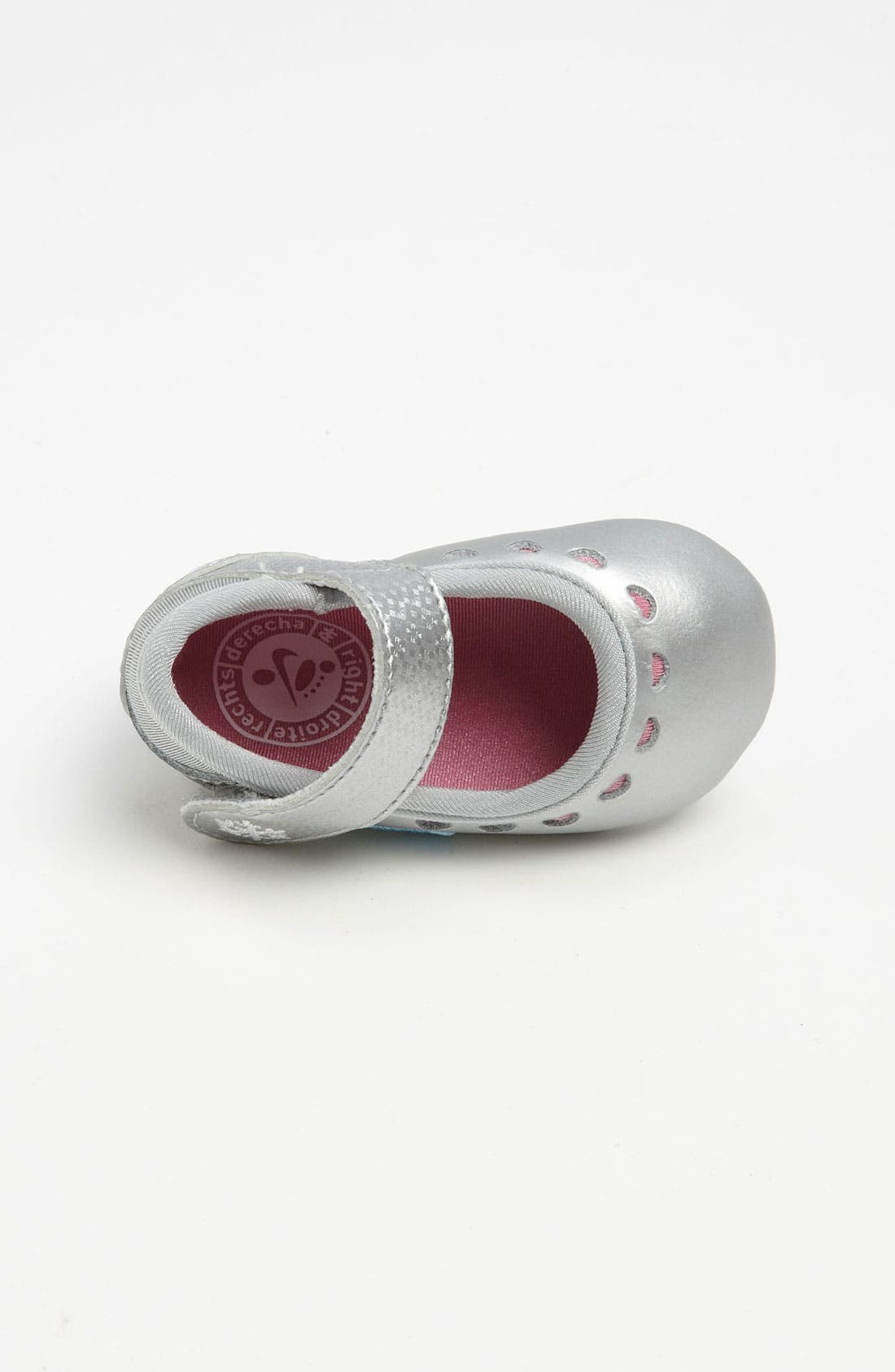 Alternate Image 3  - Nike 'Mary Jane' Crib Shoe (Baby)