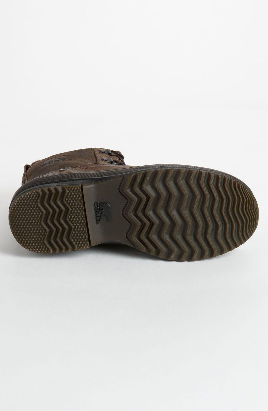 Alternate Image 4  - Sorel 'Brimley' Boot