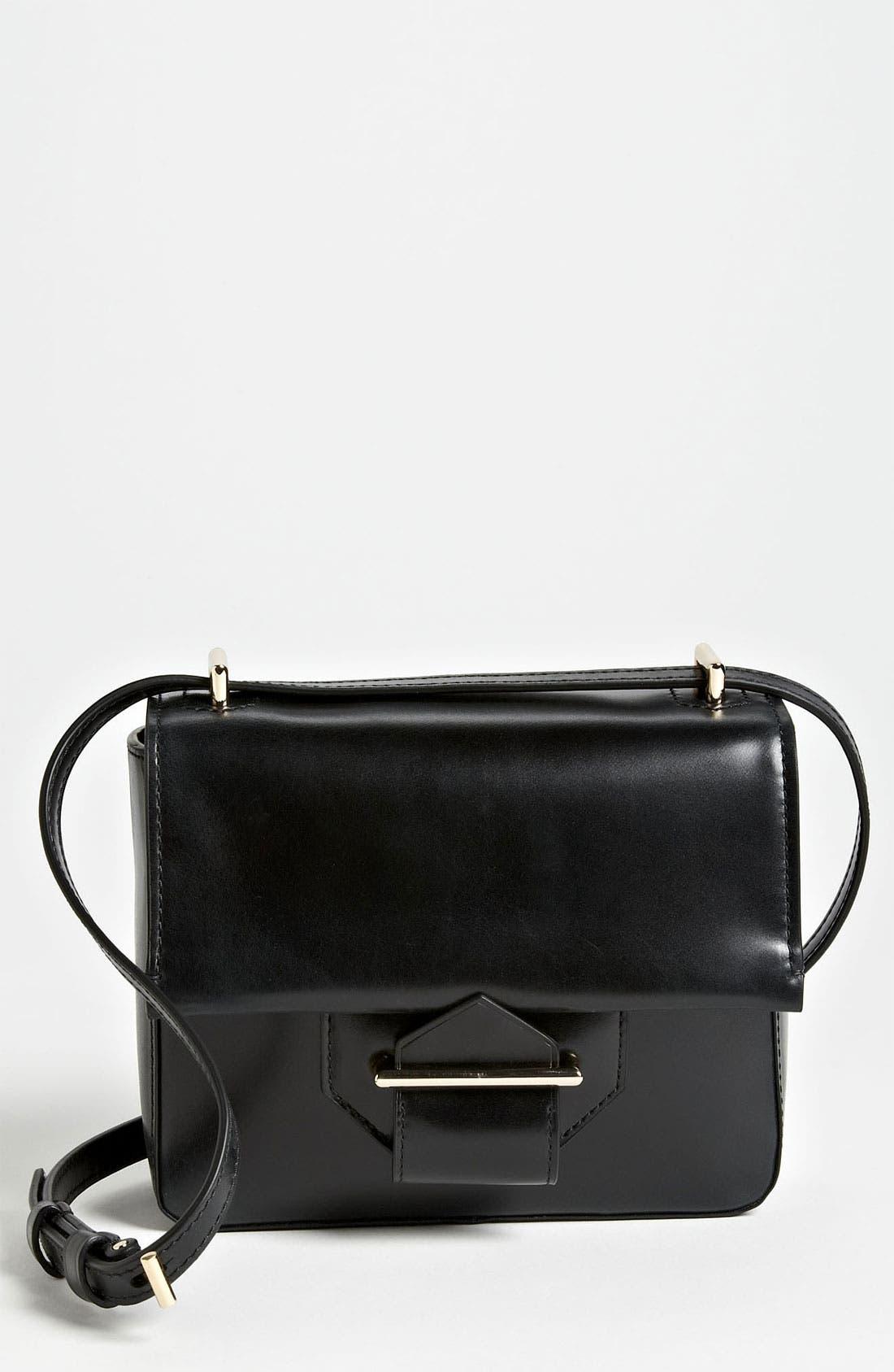 Alternate Image 1 Selected - Reed Krakoff 'Standard - Mini' Leather Shoulder Bag