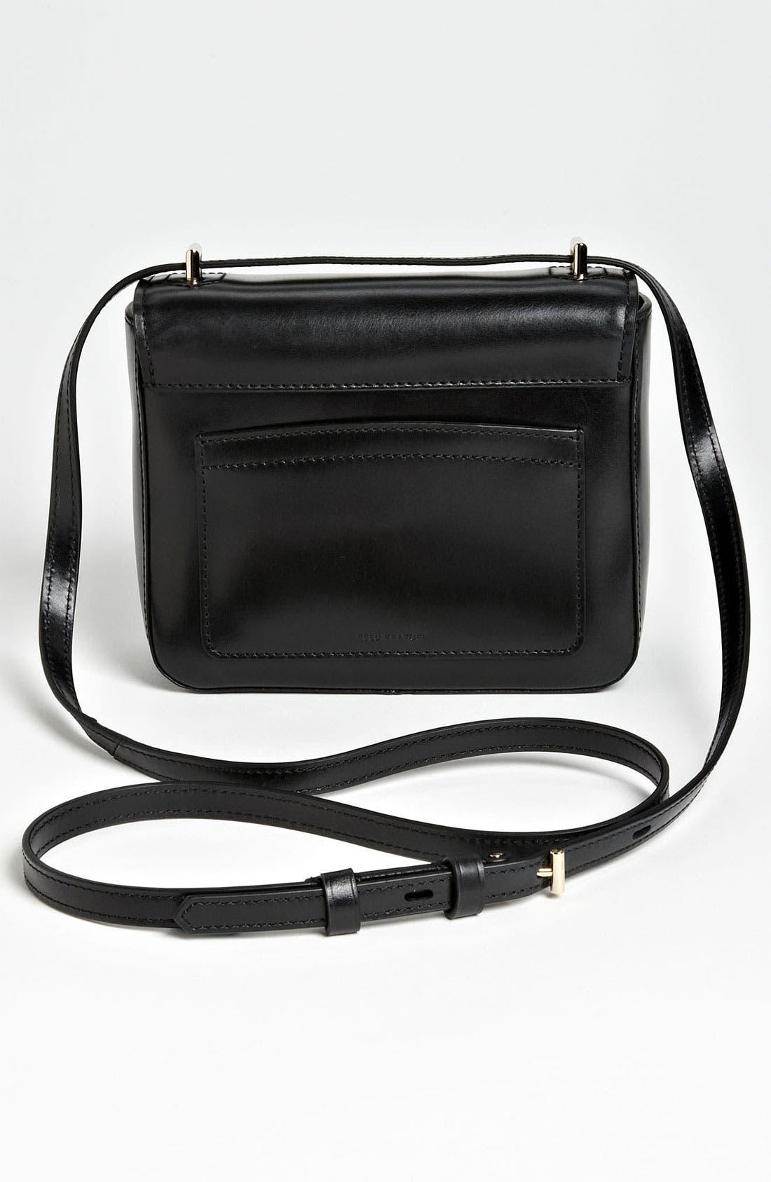 Alternate Image 4  - Reed Krakoff 'Standard - Mini' Leather Shoulder Bag