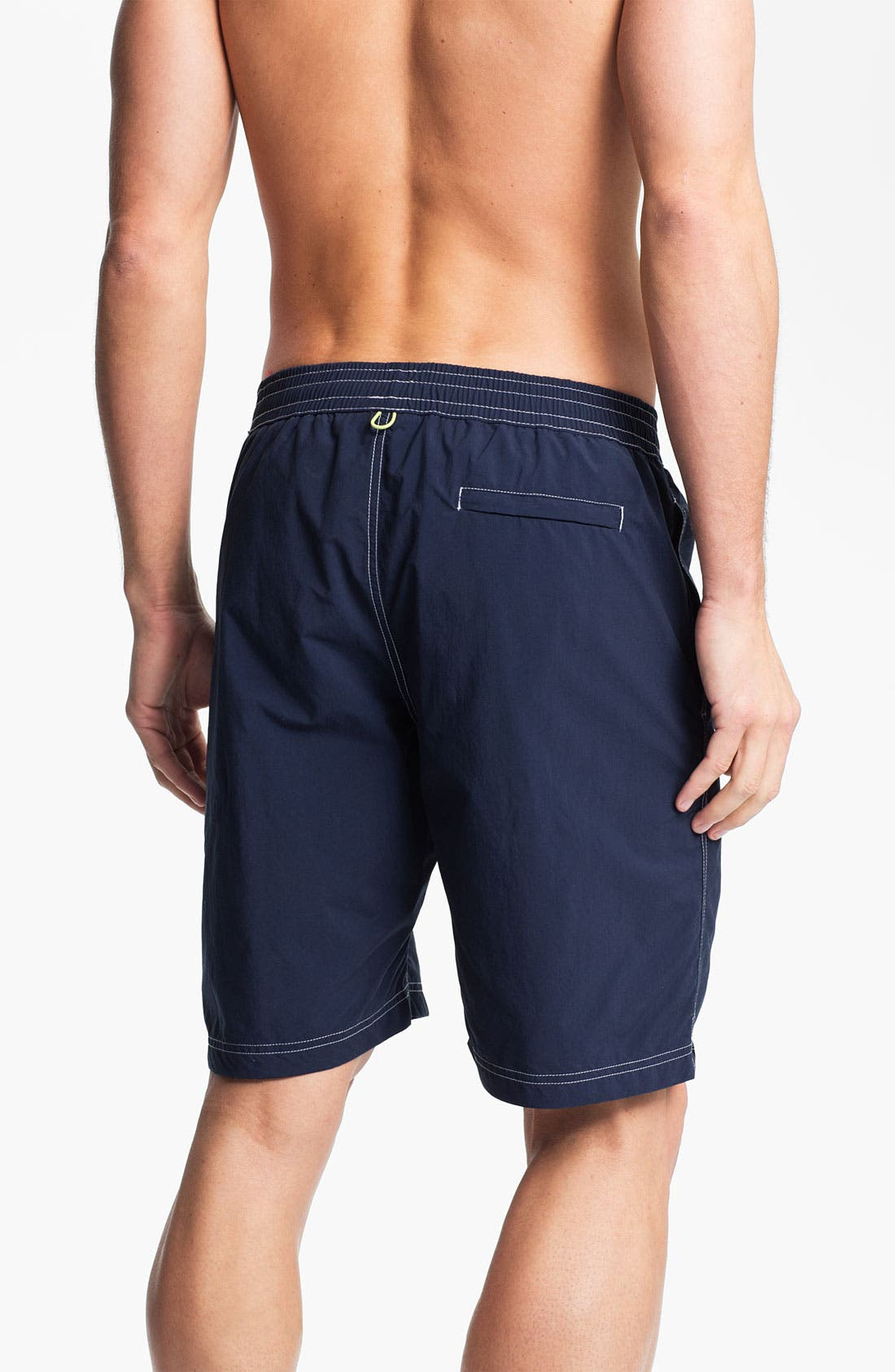 Alternate Image 2  - Maker & Company 'Pukka' Swim Shorts (Online Only)