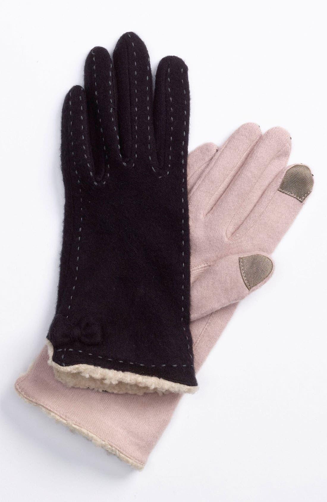 Alternate Image 1 Selected - Brazen Bow Tech Gloves
