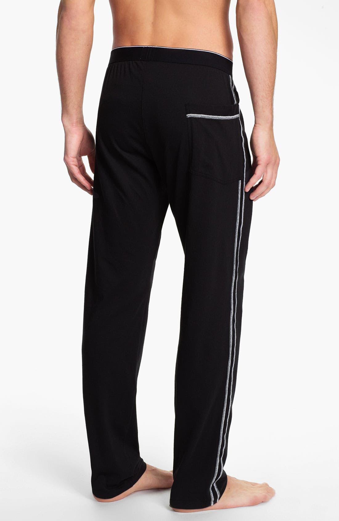 Alternate Image 2  - DIESEL® 'Adonis' Lounge Pants