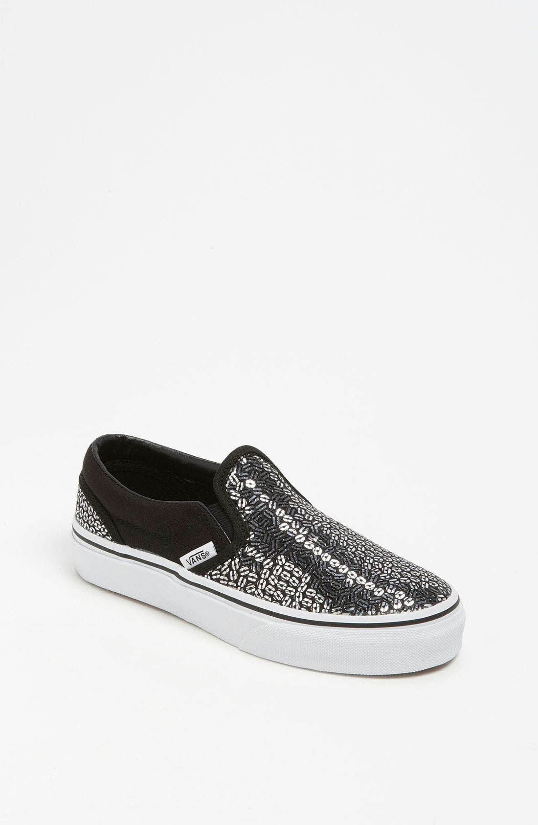 Main Image - Vans 'Classic' Slip-On (Toddler, Little Kid & Big Kid)