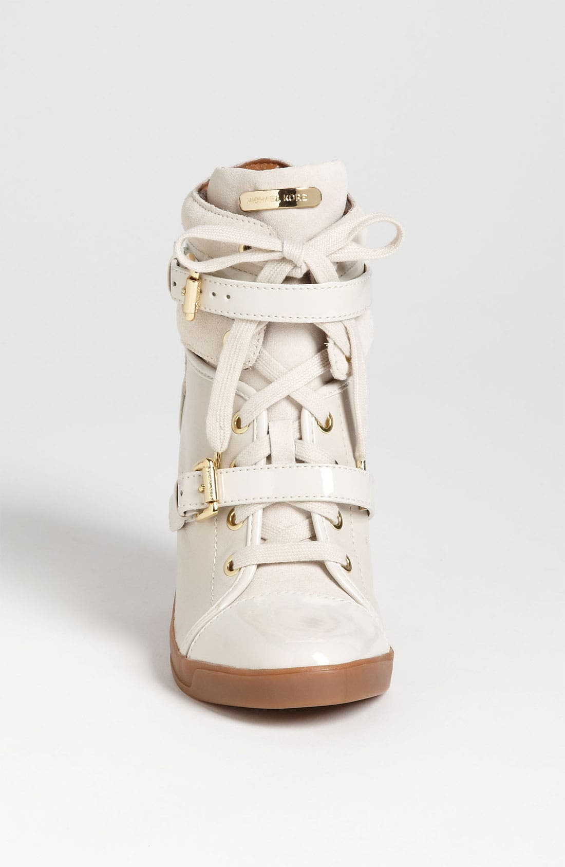 Alternate Image 3  - MICHAEL Michael Kors 'Skid' Wedge Sneaker