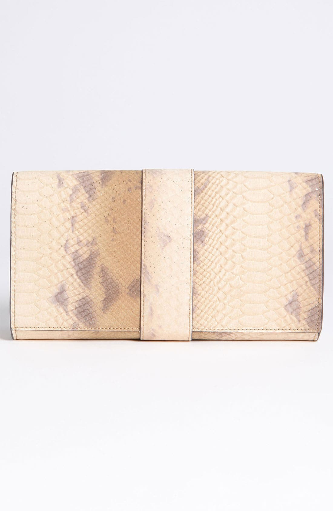 Alternate Image 4  - Vince Camuto 'Louise' Clutch
