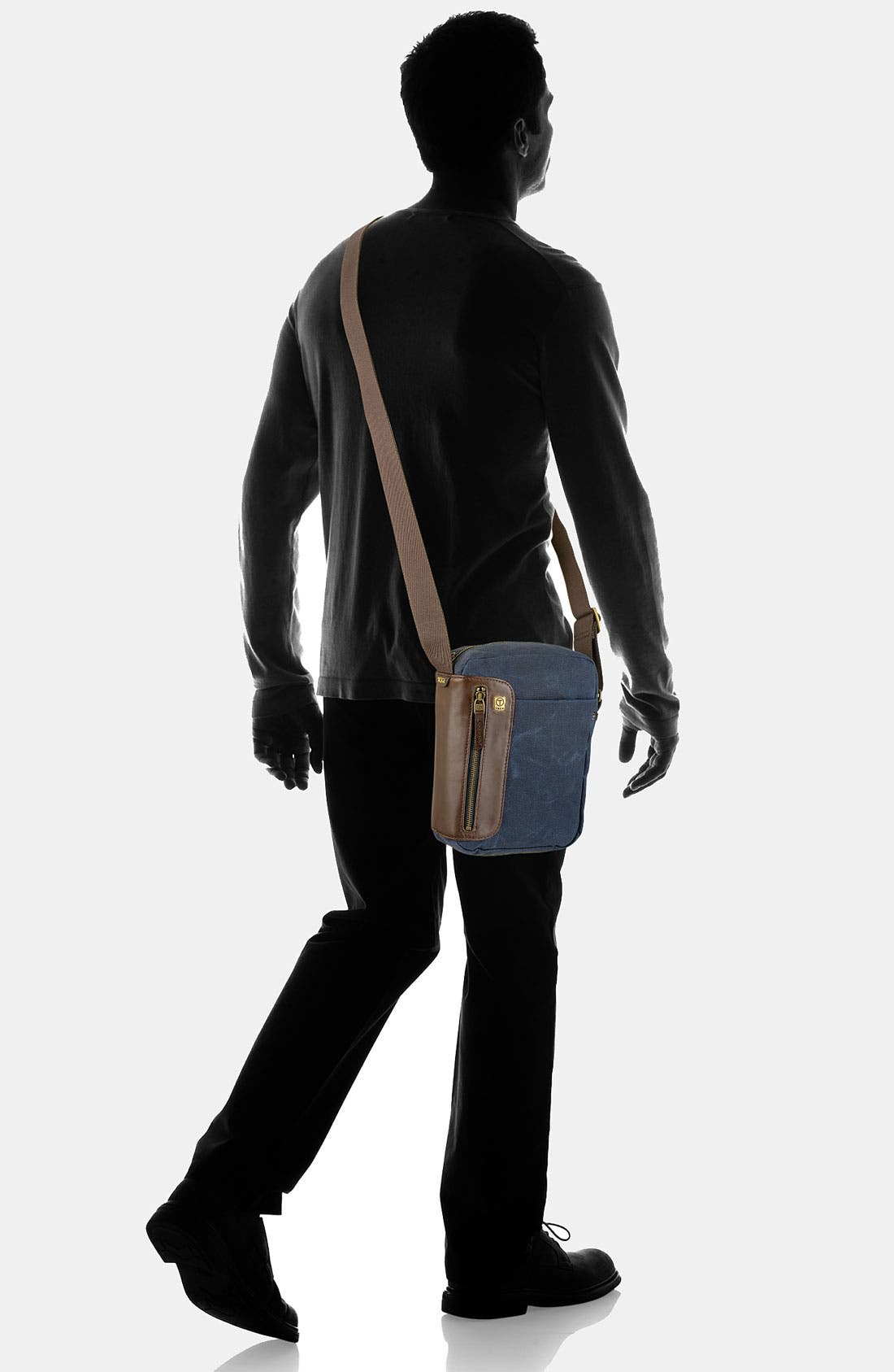 Alternate Image 5  - Tumi 'Small T-Tech Forge - Pittsburgh' Crossbody Bag