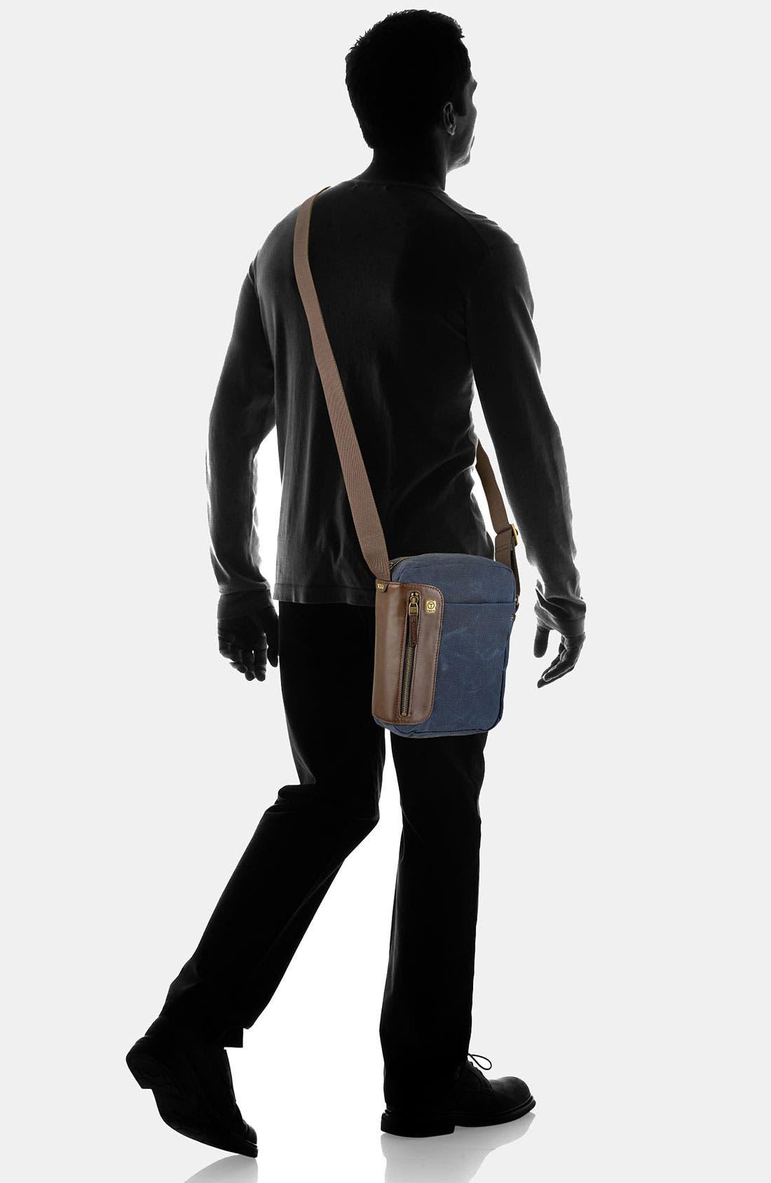 Alternate Image 5  - Tumi 'Small T-Tech Forge - Pittsburgh' Crossbody Bag