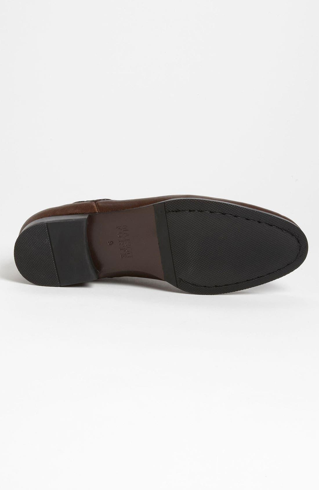 Alternate Image 4  - Maison Forte 'Otto' Boot