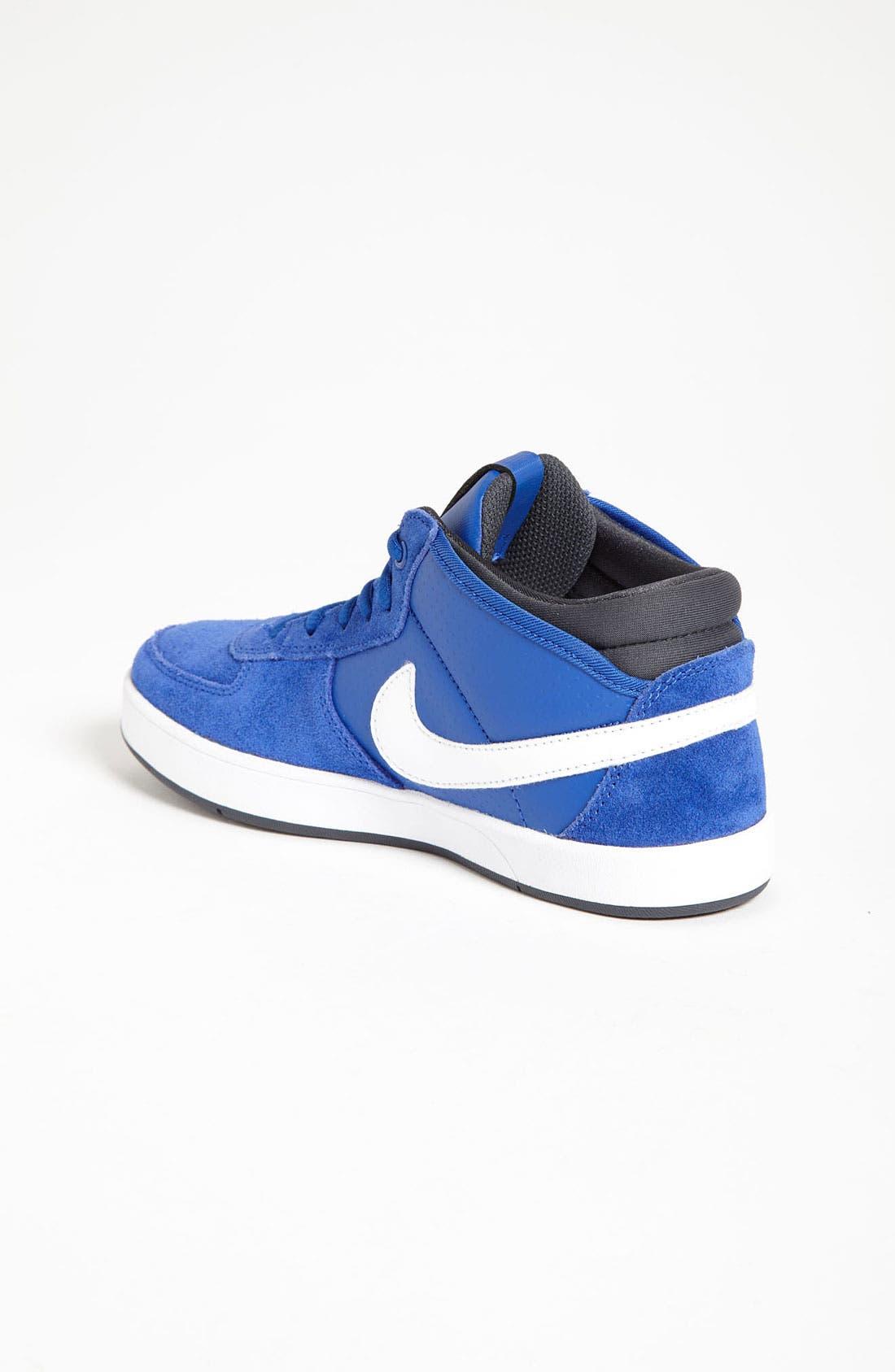 Alternate Image 2  - Nike 'Mavrk Mid 3' Sneaker (Toddler, Little Kid & Big Kid)