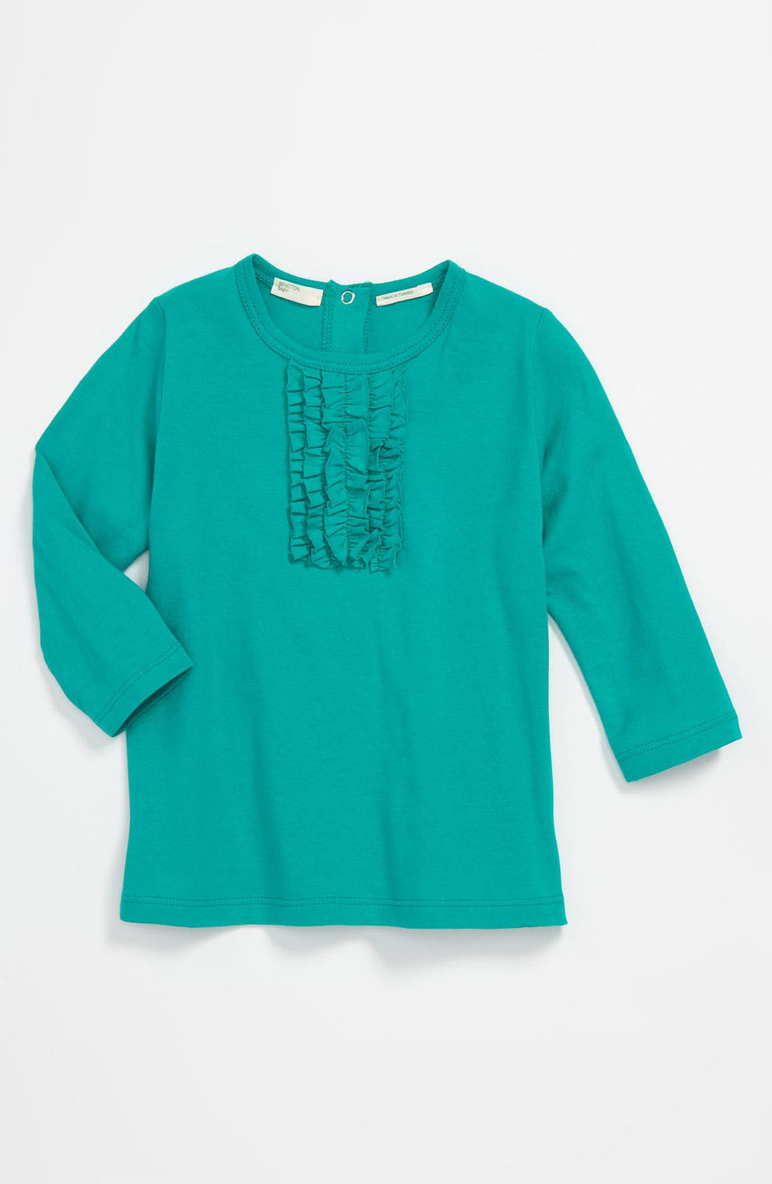Alternate Image 1 Selected - United Colors of Benetton Kids Tee (Infant)