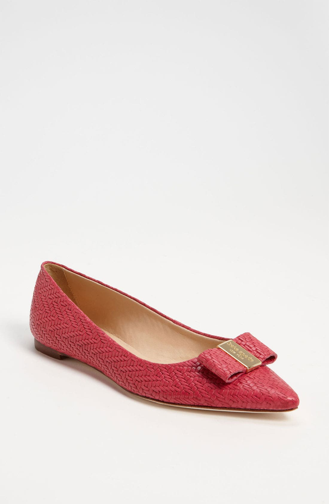 Alternate Image 1 Selected - kate spade new york 'gabriella' flat