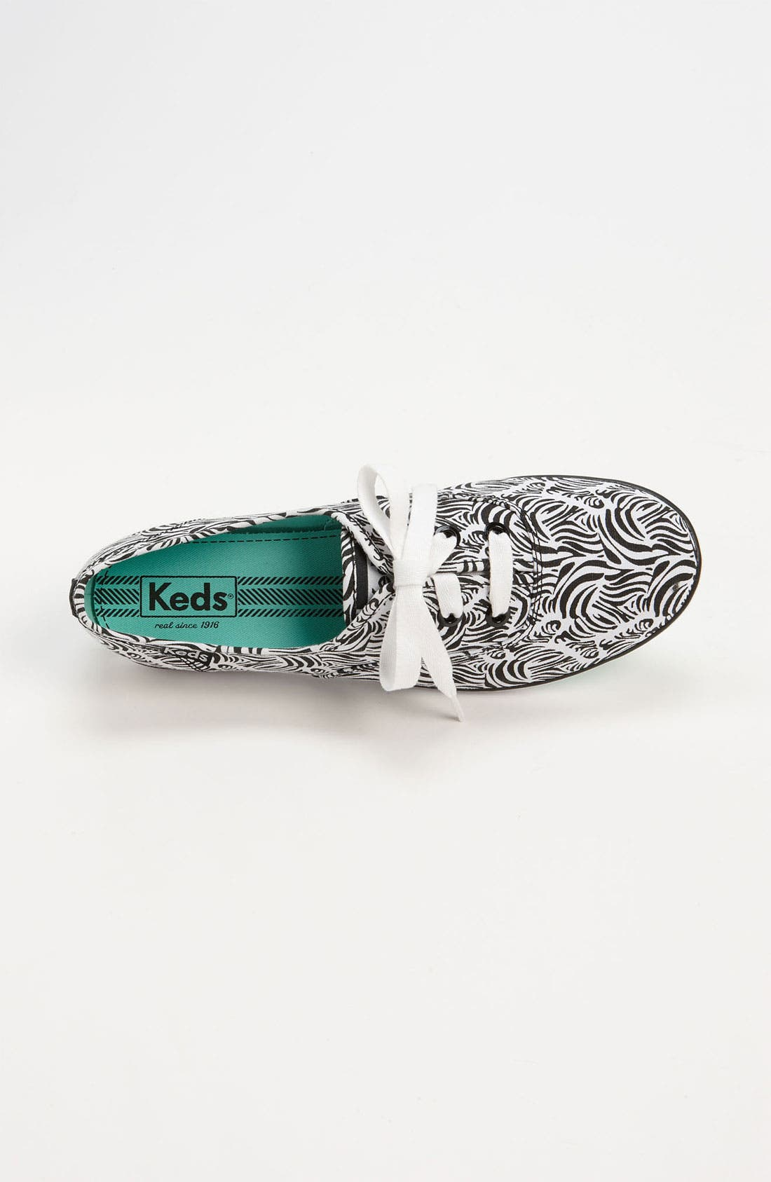 Alternate Image 3  - Keds® 'Rookie' Sneaker (Women)