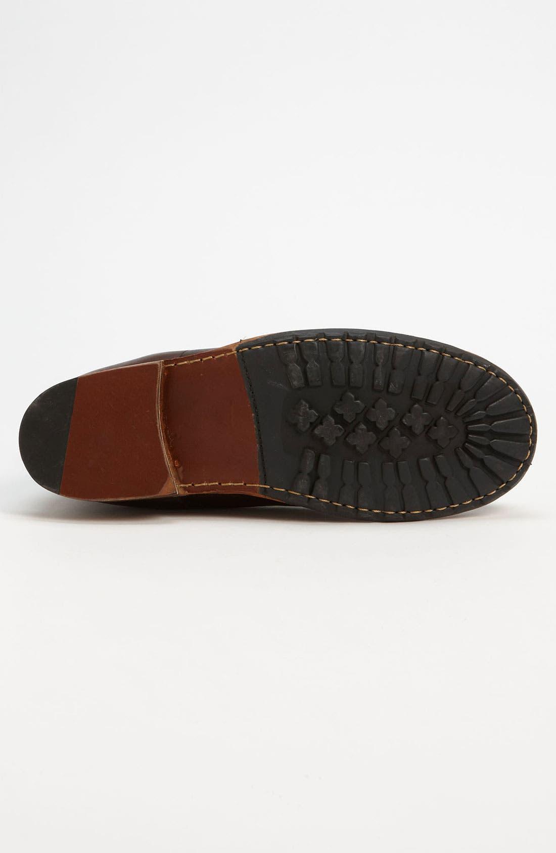 Alternate Image 4  - Timberland Boot Company 'Blake Winter' Cap Toe Boot