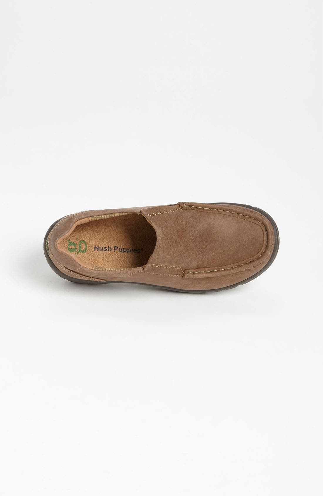 Alternate Image 3  - Hush Puppies® 'Tatlow' Slip-On (Toddler, Little Kid & Big Kid)