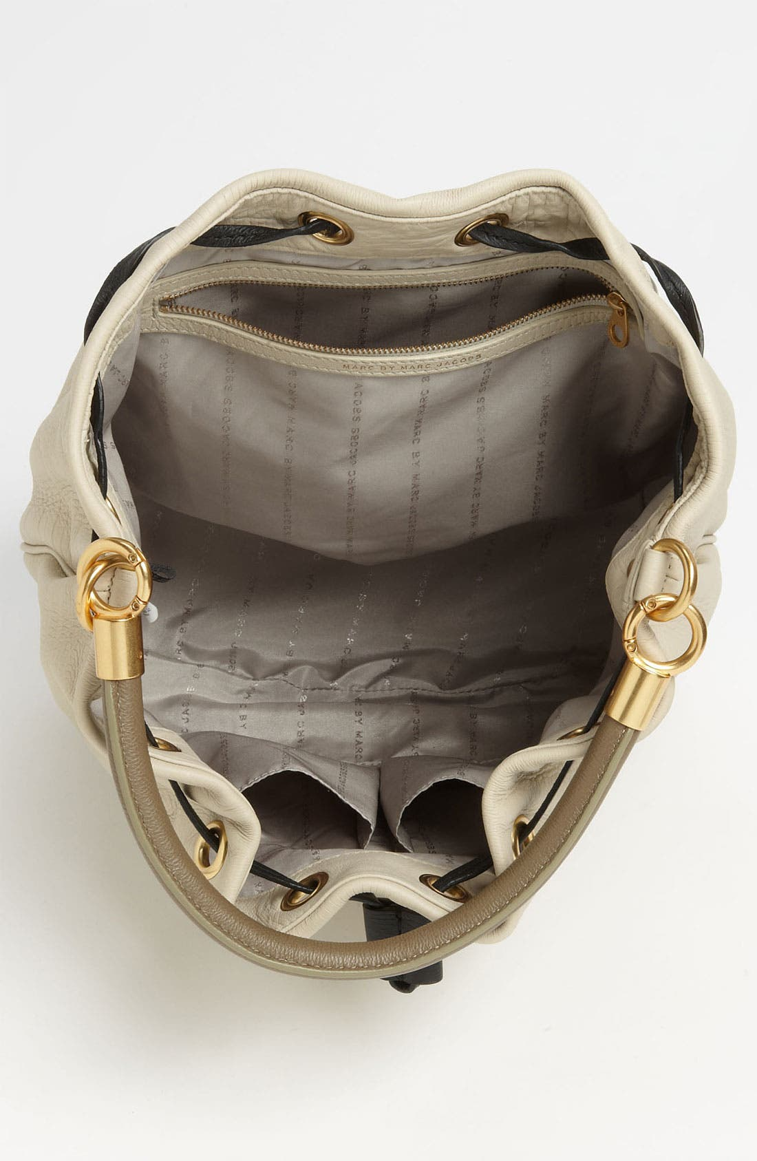 Alternate Image 3  - MARC BY MARC JACOBS 'Too Hot to Handle' Drawstring Satchel