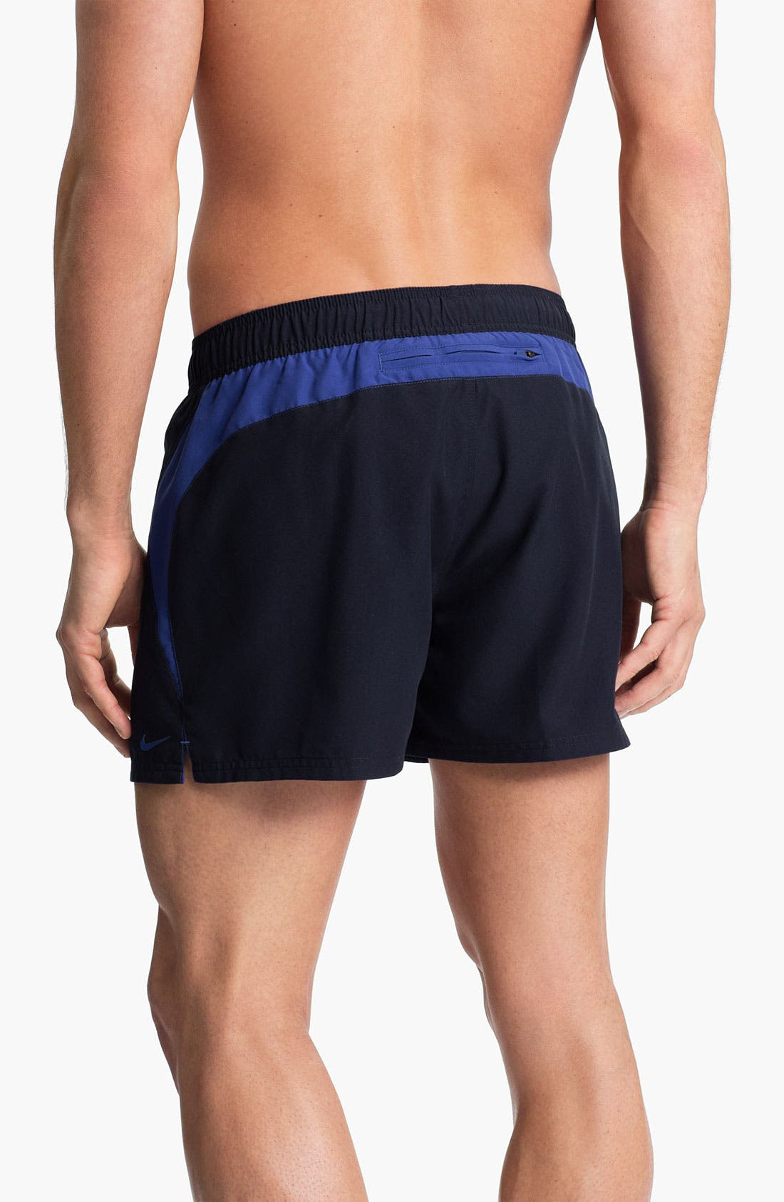 Alternate Image 2  - Nike 'Racer' Volley Shorts