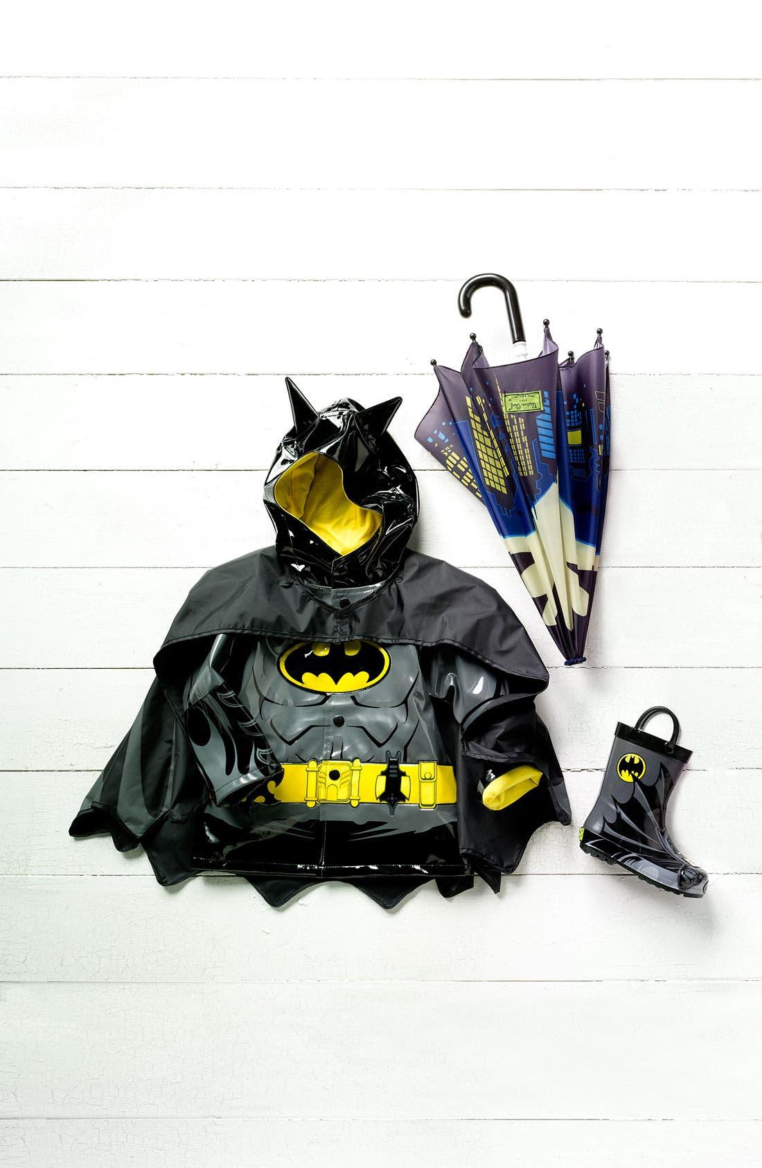 Alternate Image 5  - WESTERN CHIEF BATMAN EVERLASTING RAIN BOOT