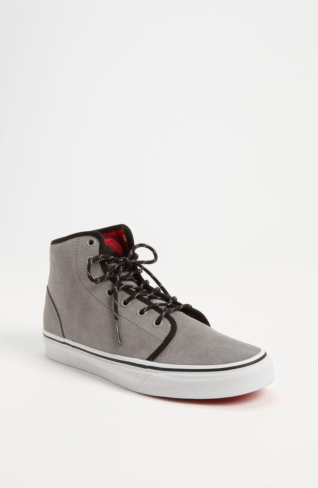 Main Image - Vans '106 - Hi' Sneaker (Toddler, Little Kid & Big Kid)
