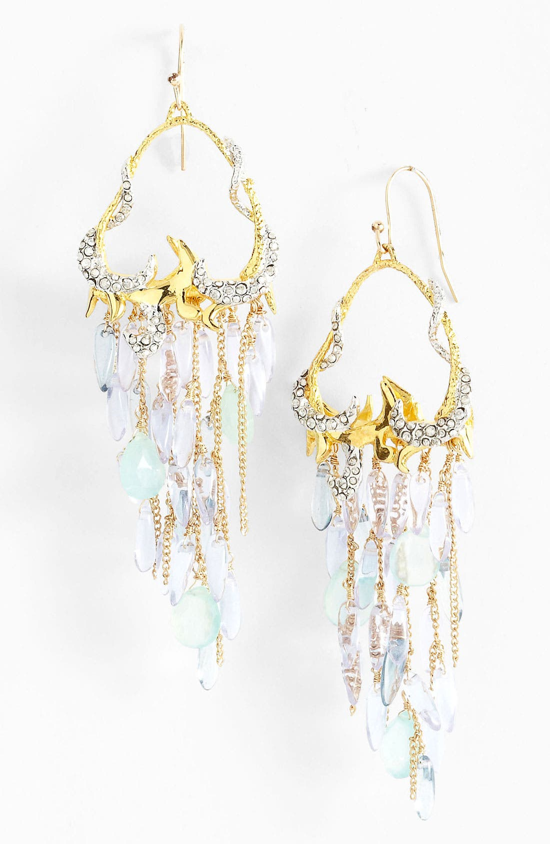 Alternate Image 1 Selected - Alexis Bittar 'Elements - Siyabona' Cluster Earrings