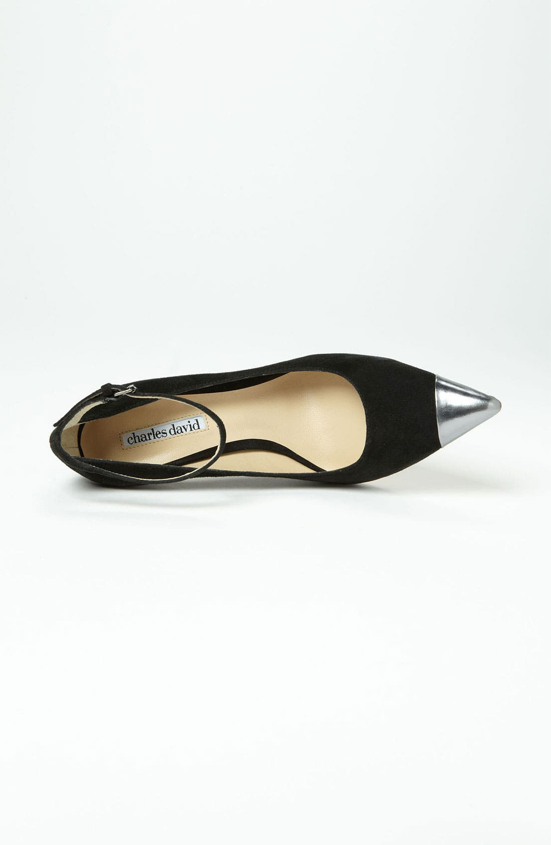 Alternate Image 3  - Charles David 'Mali' Pump