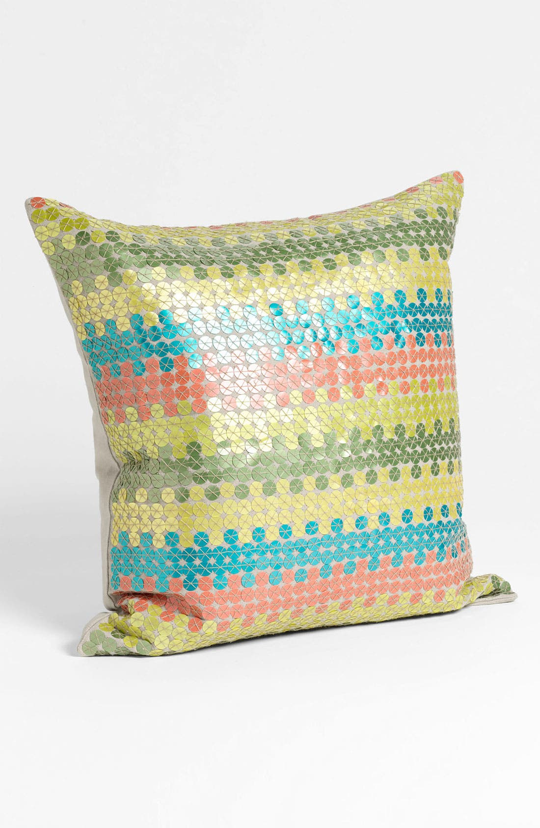 Alternate Image 1 Selected - Nordstrom at Home Sequin Pillow Cover