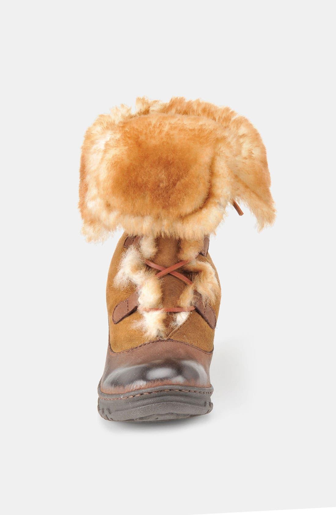 Alternate Image 3  - Børn 'Filo' Boot (Special Purchase)