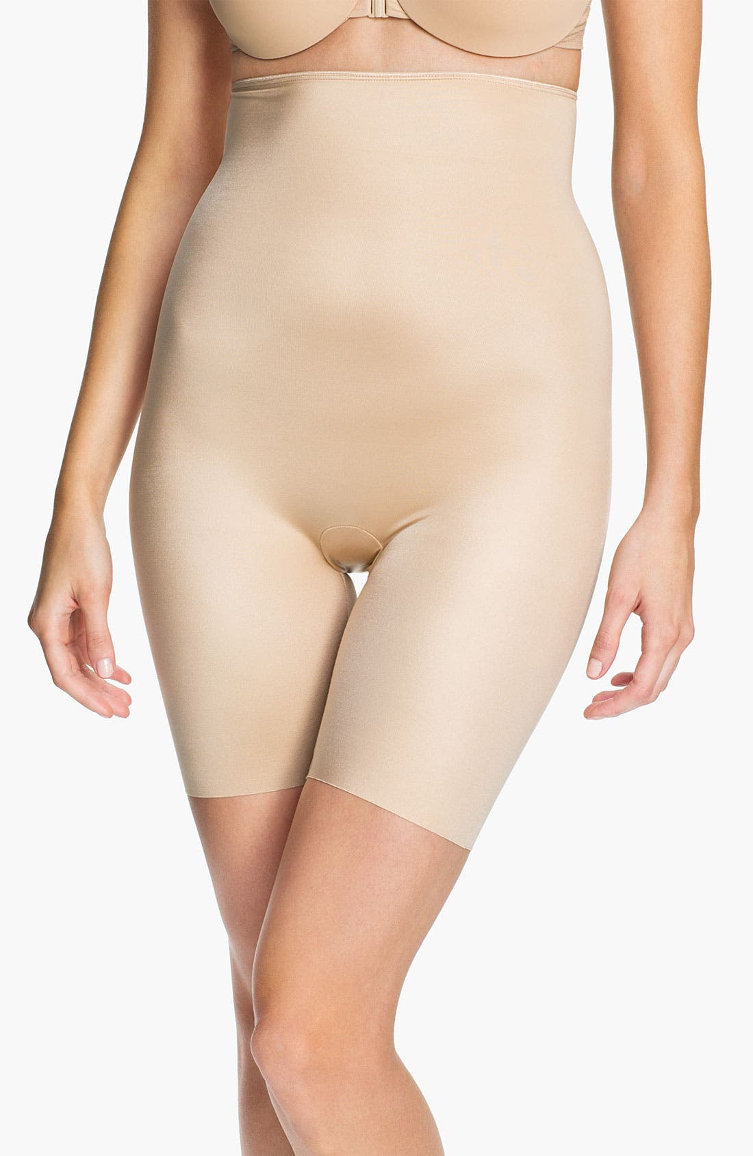Alternate Image 1 Selected - SPANX® 'Slimplicity' High Waist Shaper