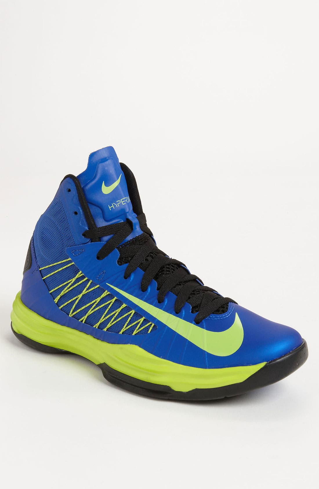 Alternate Image 1 Selected - Nike 'Hyperdunk' Basketball Shoe (Men)