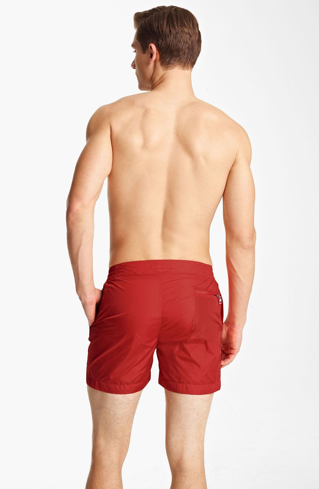 Alternate Image 2  - Orlebar Brown 'Boxer II' Swim Trunks