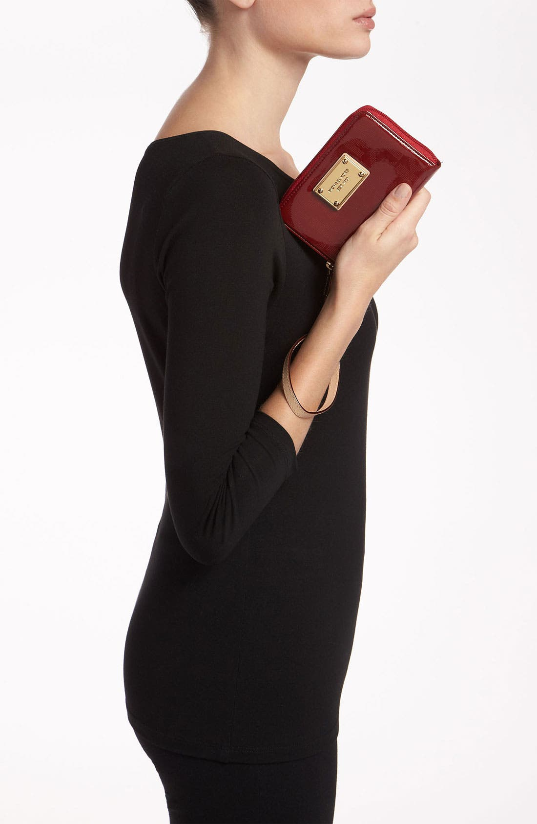 Alternate Image 2  - MICHAEL Michael Kors 'Signature' Phone Wristlet