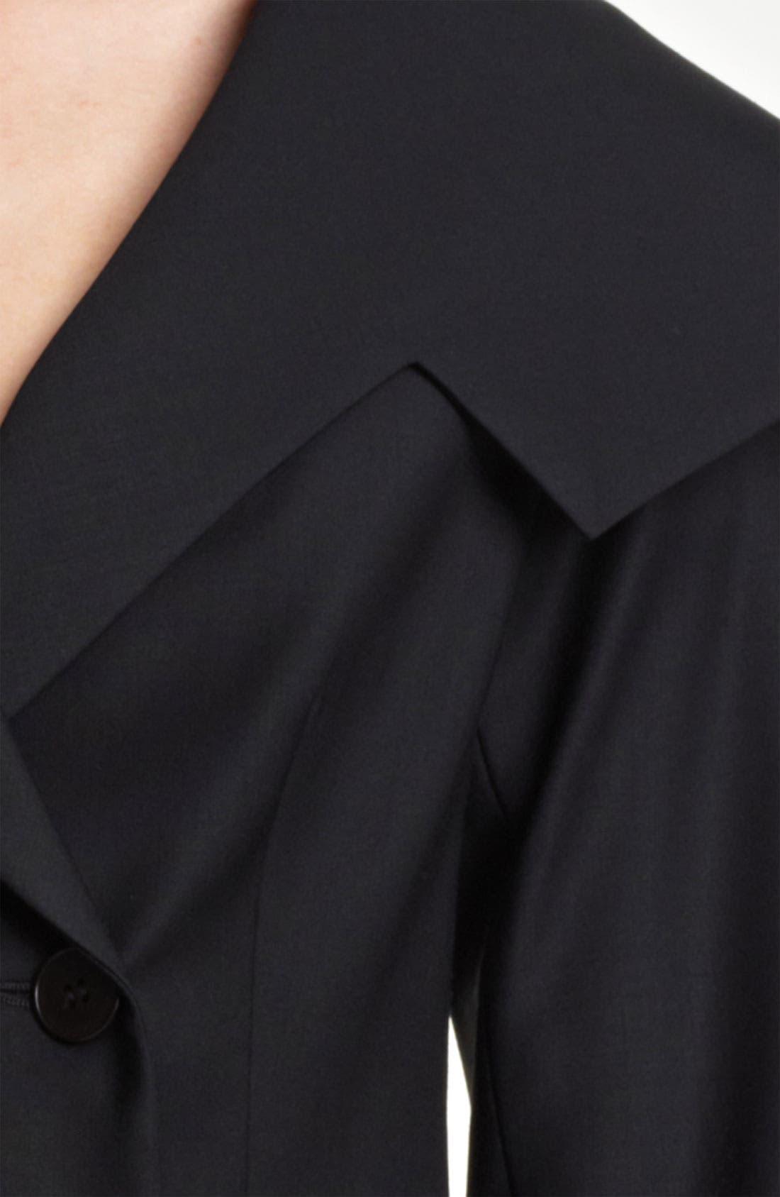 Alternate Image 3  - Jean Paul Gaultier Sailor Collar Jacket
